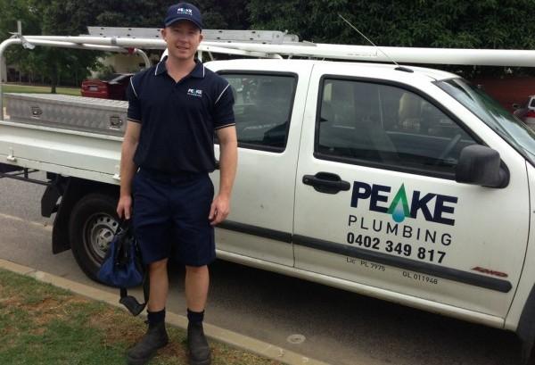 Peake Plumbing - Perth Plumbers