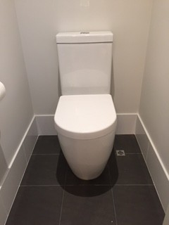 Toilet & Cistern Repair and Replacement
